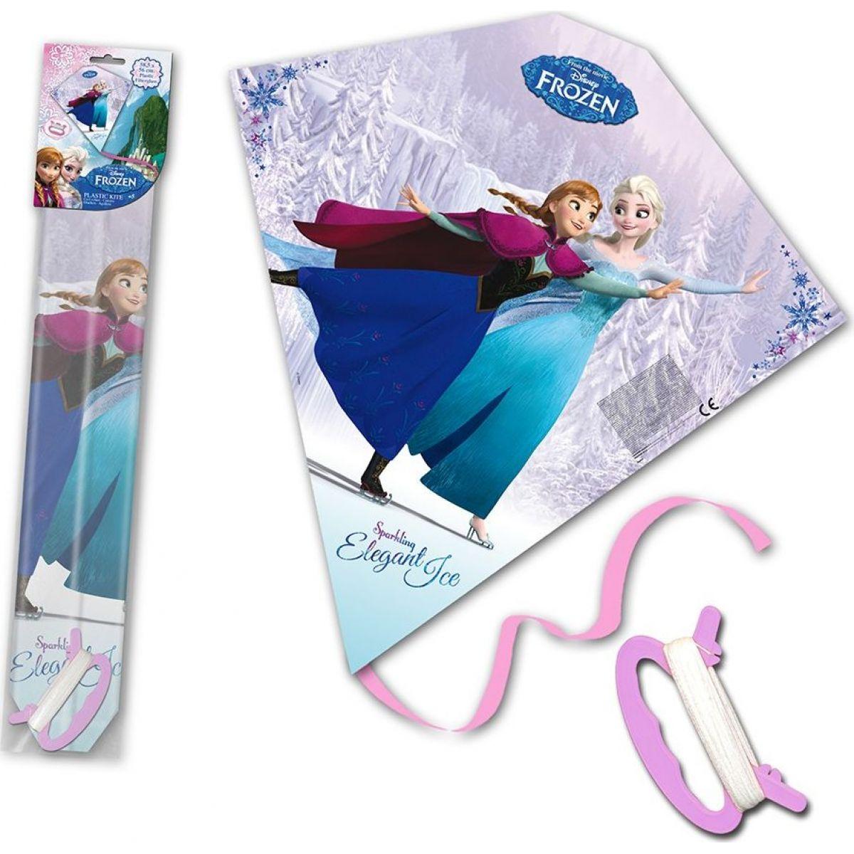 Létající drak Frozen