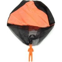 Létající parašutista 12 cm
