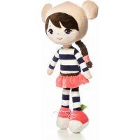 Levenya Nadine veľká plyšová bábika 42 cm 2