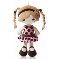 Levenya plyšová bábika Innes 37 cm
