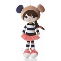 Levenya plyšová bábika Nadine 36 cm
