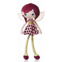 Levenya plyšová panenka Víla Anabella 53 cm