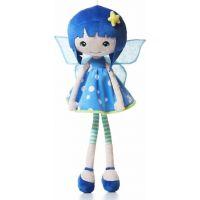 Levenya plyšová bábika Víla Evelina 53 cm