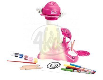 LEXIBOOK L1051 - Barbie kreslící projektor