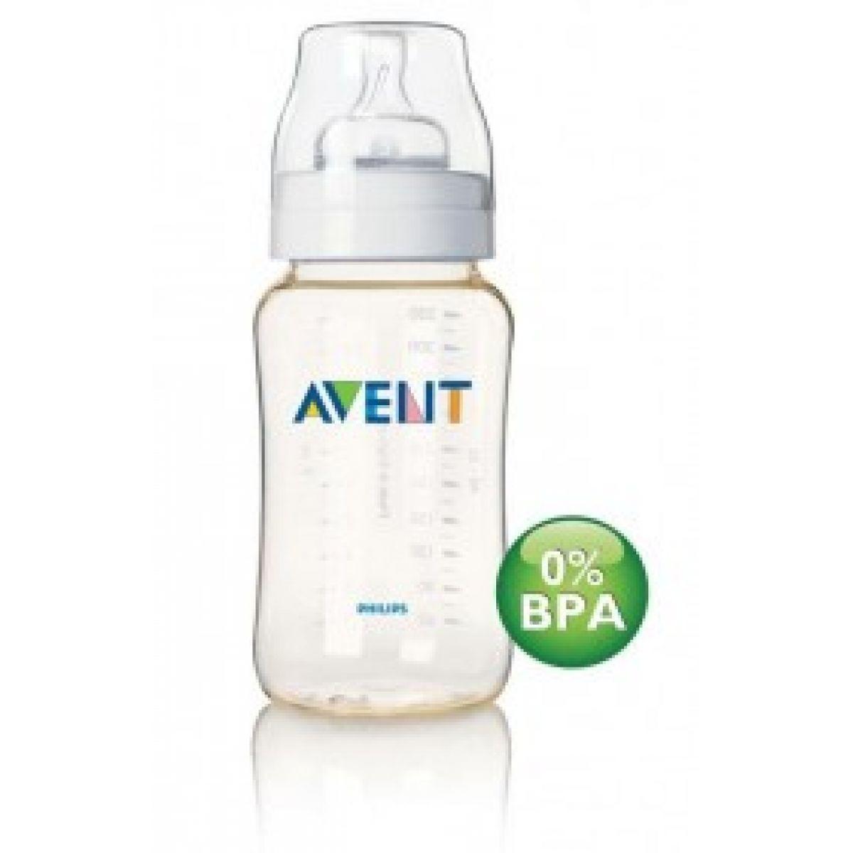 Láhev AIRFLEX   330 ml bez BPA