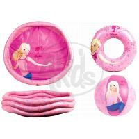 Licence Only 1394114 - Nafukovací Barbie set