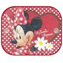 Licence Only Disney Stínítka do auta Minnie Mouse 2ks 3