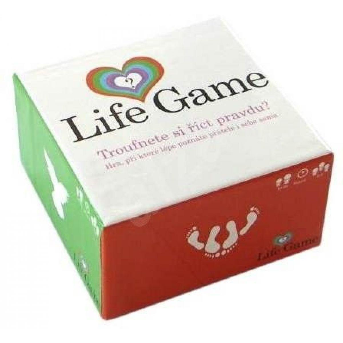 REXhry Lifegame