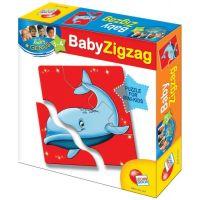 Baby genius baby zvířátka Lisciani Giochi - Mořská zvířátka