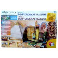 Lisciani Giochi Discovery Egyptologie
