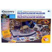 Lisciani Giochi Discovery Paleontológia