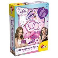 Lisciani Giochi Violetta Bižuterie