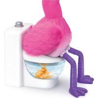 Little Live Pets Plameňák Gotta Go Flamingo 4