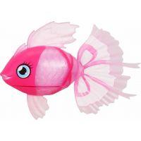 Little Live Pets Plávajúce rybka ružová Bellariva
