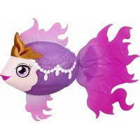 Little Live Pets Plavající rybka fialová Sea Queen