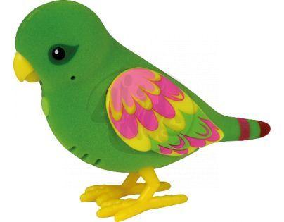 Little Live Pets 28006 Ptáček - Roztomilá Rozárka