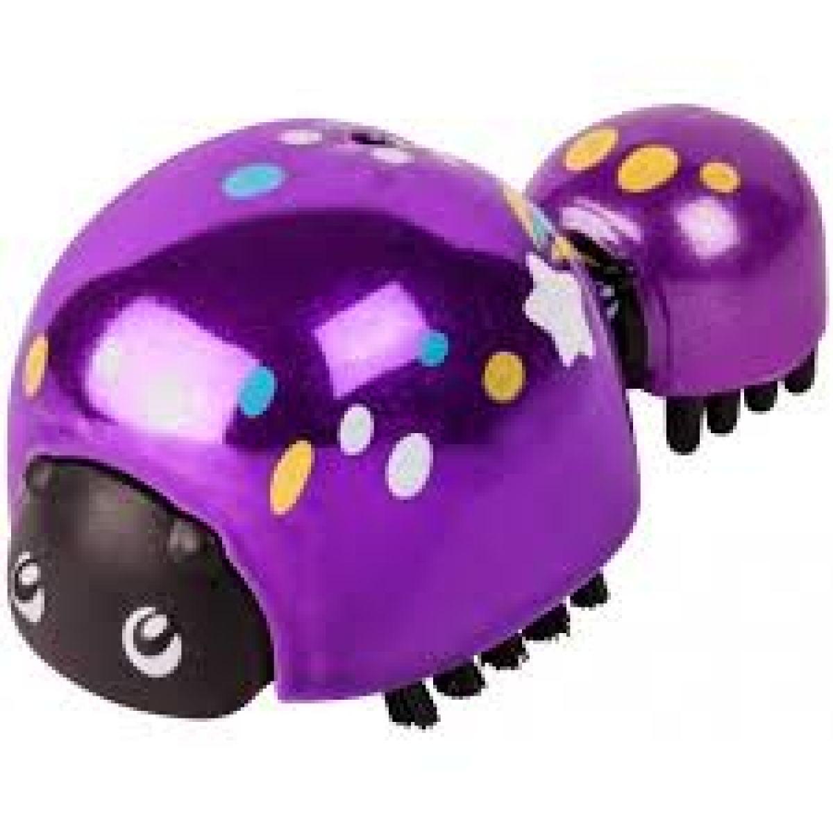 Little Live Pets Beruška blister Hvězdička fialová