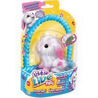Little Live Pets Mluvící mazlíček II. - Marshmallow