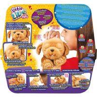 Little Live Pets Moje vysněné štěňátko Snuggles 3