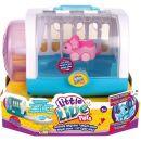 Little Live Pets Myší domek - Růžová myška 3