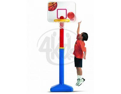 Basketbalový koš Little Tikes