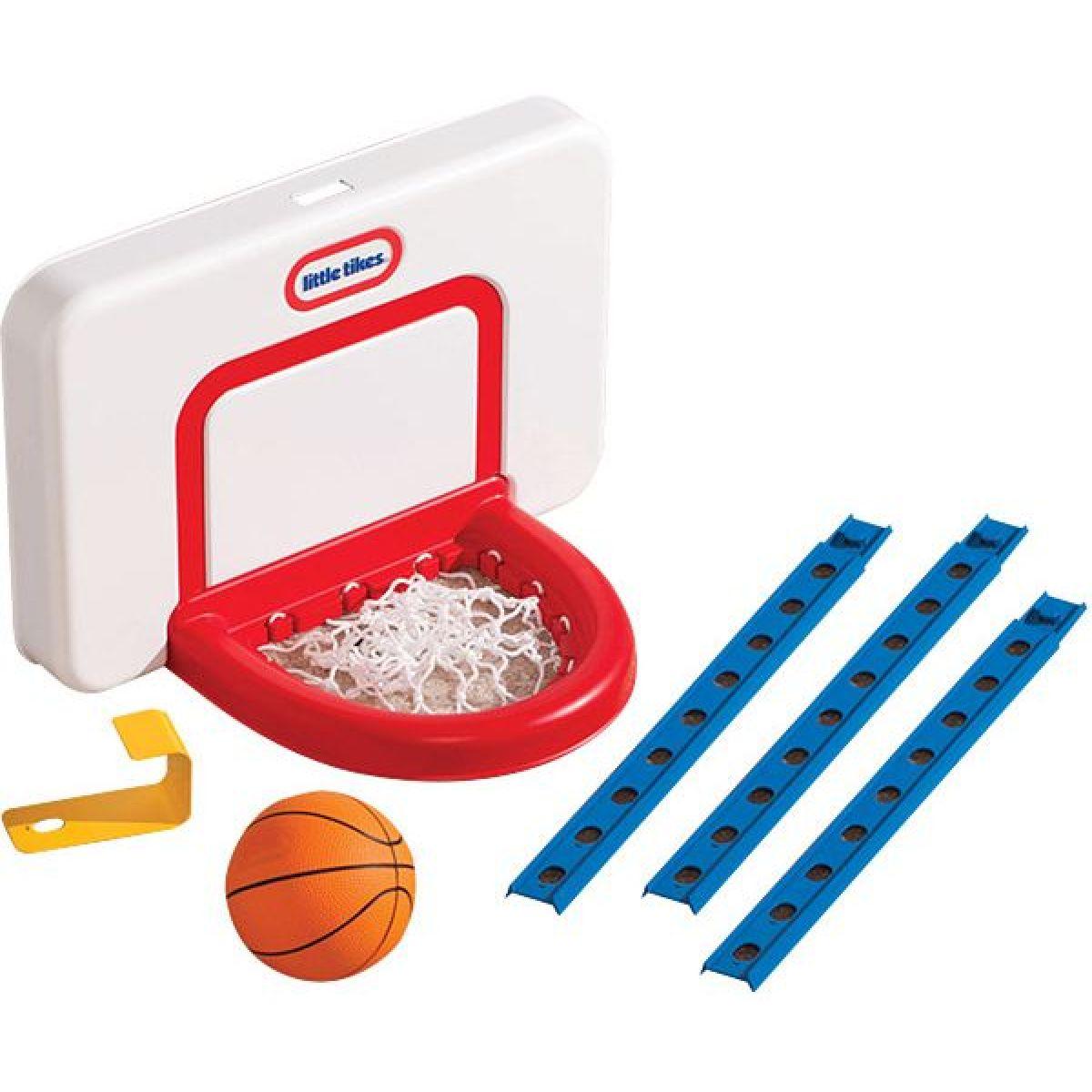 Little Tikes 622243 - Basketbalový set na dveře