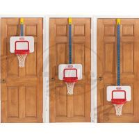 Little Tikes 622243 - Basketbalový set na dveře 3