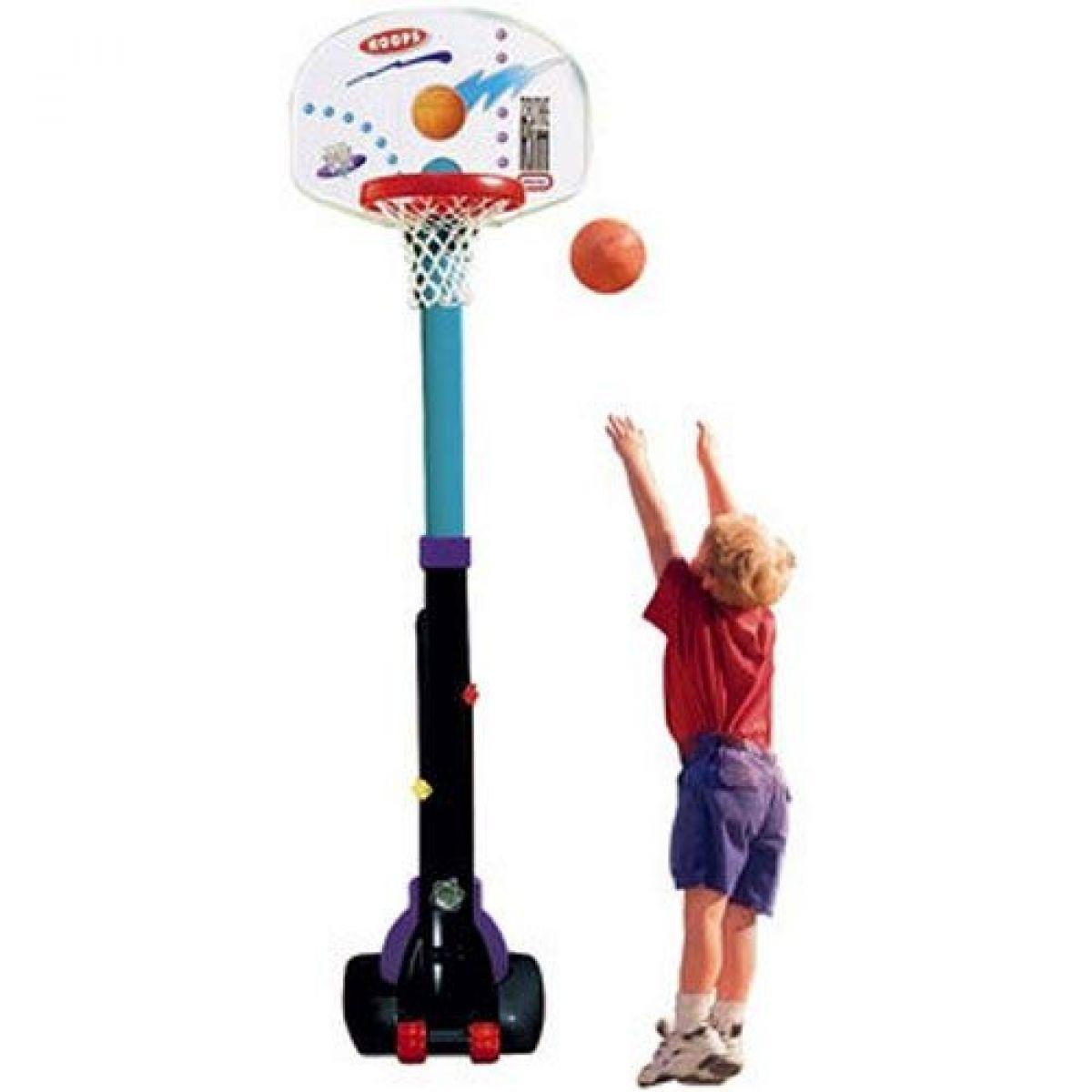 Little Tikes Basketbalová sada