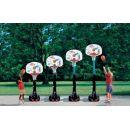 Little Tikes 4339 - Basketbalová sada 3