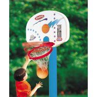 Little Tikes Basketbalová sada 4