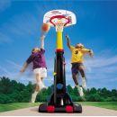 Little Tikes 4339 - Basketbalová sada 5