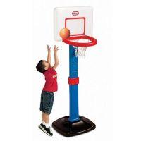 Little Tikes Basketbalový set  Junior 4