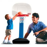 Little Tikes Basketbalový set  Junior 5