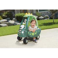 Little Tikes Cozy Coupe Dino odrážedlo 5