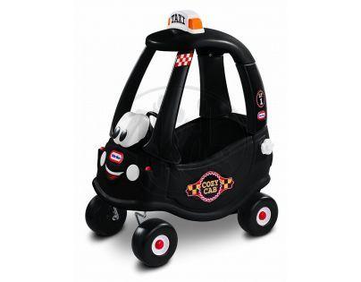 Little Tikes Cozy Coupe Londýnské Taxi odrážedlo