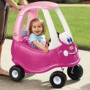 Little Tikes Autíčko Cozy Coupe - růžové 3