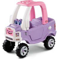 Little Tikes Cozy Truck Odrážedlo terénní auto růžové