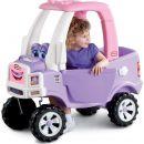 Little Tikes Cozy Coupe Odrážedlo terénní auto růžové 3
