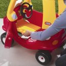 Little Tikes Cozy Coupe 4