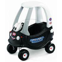 Little Tikes Cozy Coupe - policejní