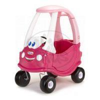 Little Tikes Autíčko Cozy Coupe - růžové