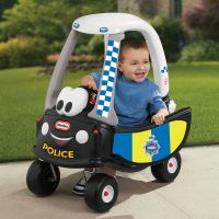 Little Tikes Cozy Coupe Policejní patrola 3