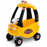 Little Tikes Cozy Coupe - taxi