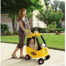 Little Tikes Cozy Coupe - taxi 3