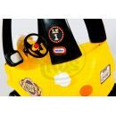 Little Tikes Cozy Coupe - taxi 4