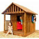 Little Tikes 172229 - Dřevěný domeček Kingston 2