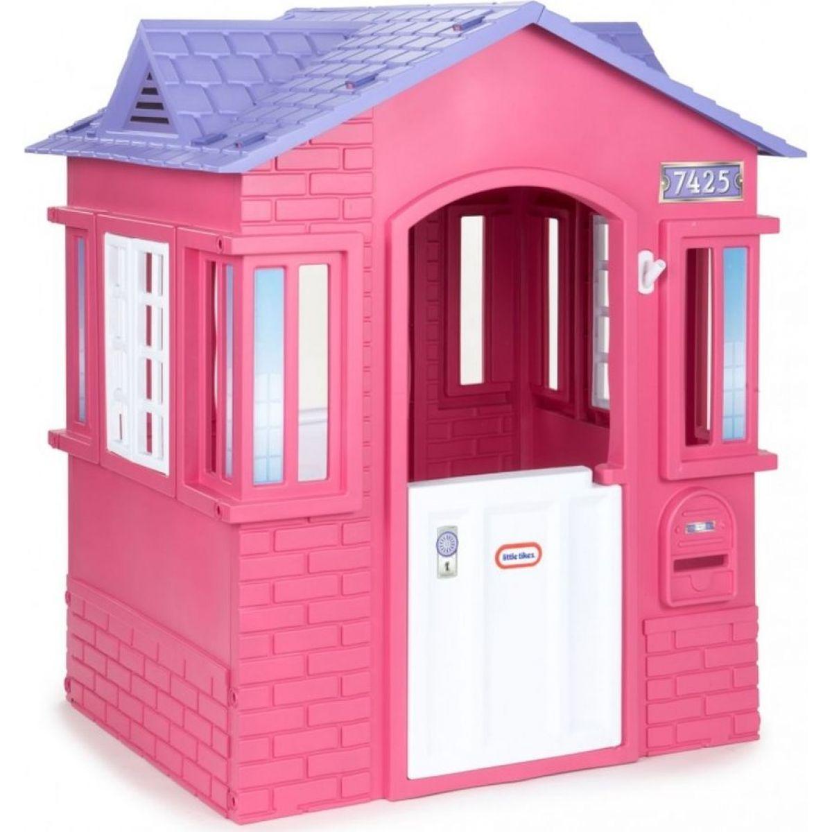 Little Tikes Domeček Princess Cottage