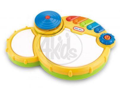 Little Tikes 621901 - Hudební bubínek