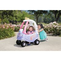 Little Tikes Fairy Cozy Coupe 4