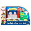 Little Tikes Handle Haulers Vozidlo s držadlem - Farmář 2
